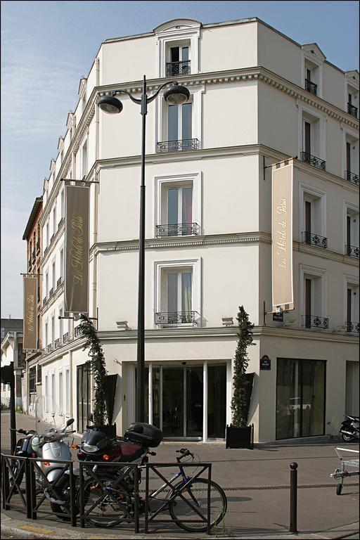 Villa Royale Montsouris Франция Париж