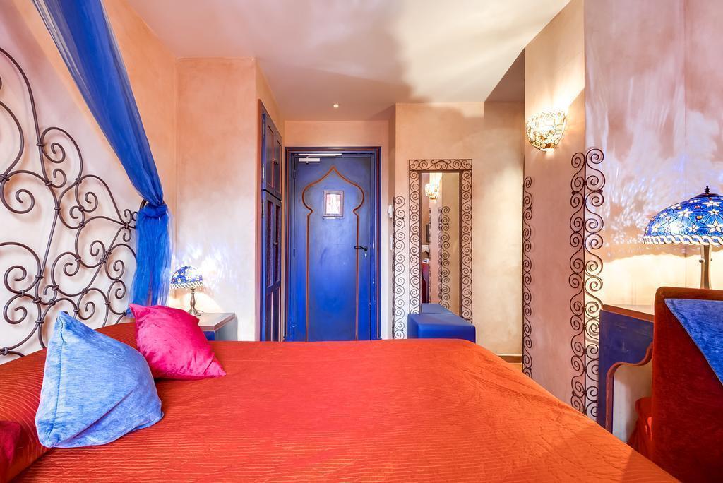 Фото Villa Royale Montsouris Франция Париж
