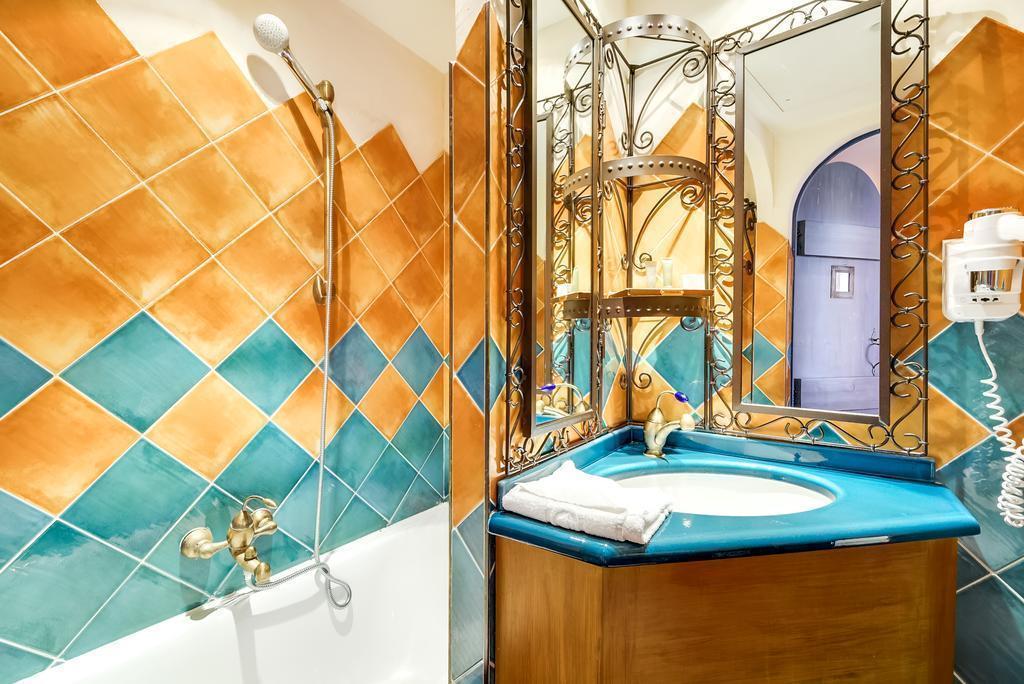 Отель Villa Royale Montsouris Франция Париж
