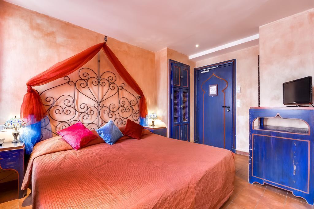Фото Villa Royale Montsouris