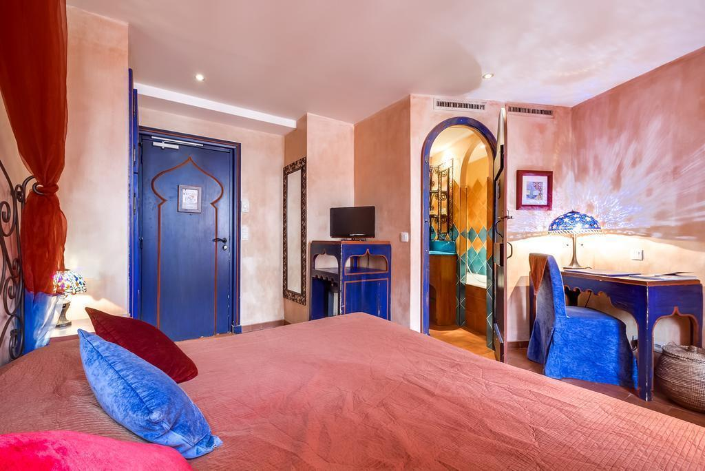 Фото Villa Royale Montsouris Франция