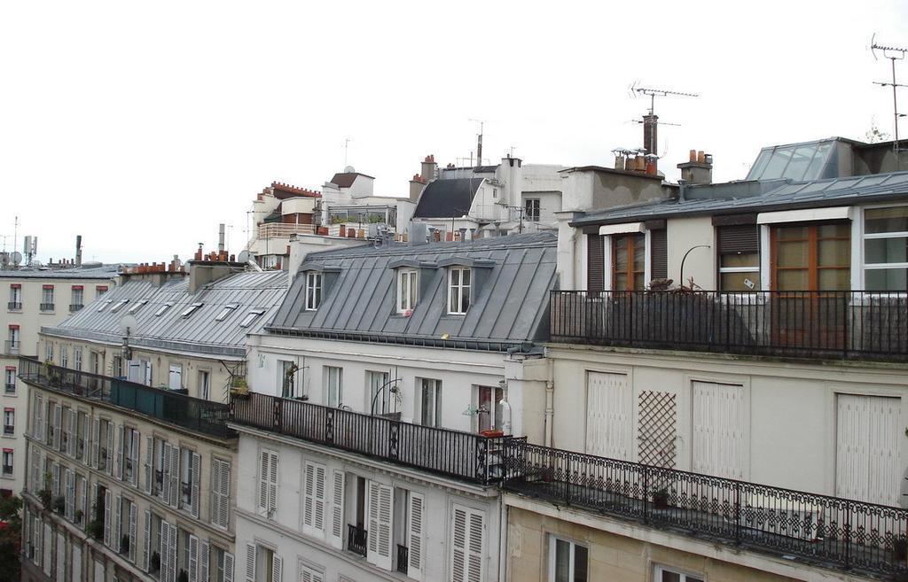 Apollo Франция Париж