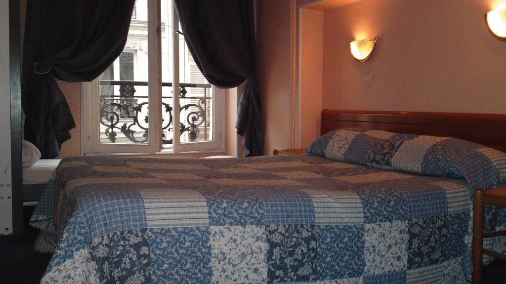 Отель Apollo Франция Париж