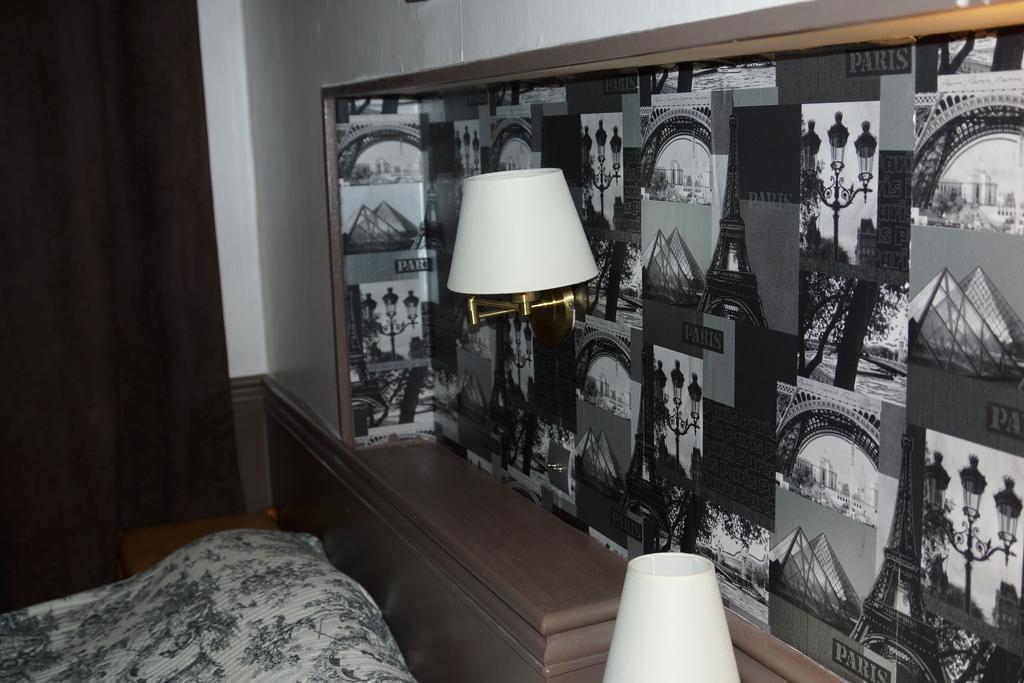Отель Apollo Париж
