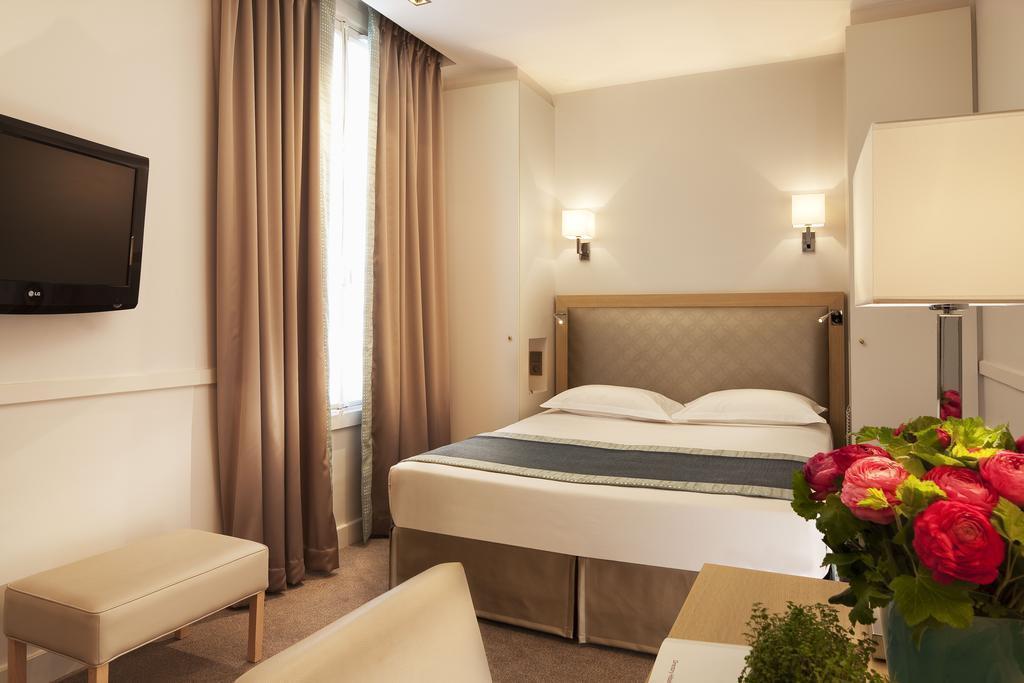 Отель Floride Etoile Франция Париж
