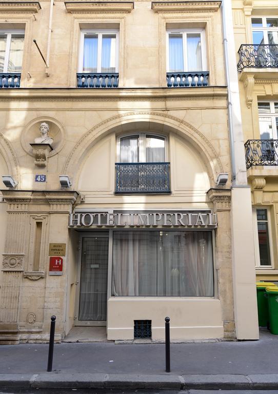 Фото Imperial Париж