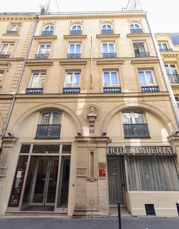 Фото Imperial Франция Париж