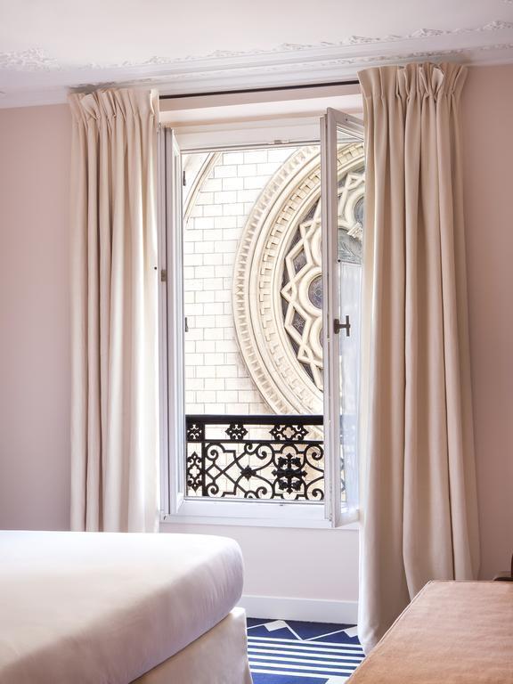 Villa Fenelon Париж