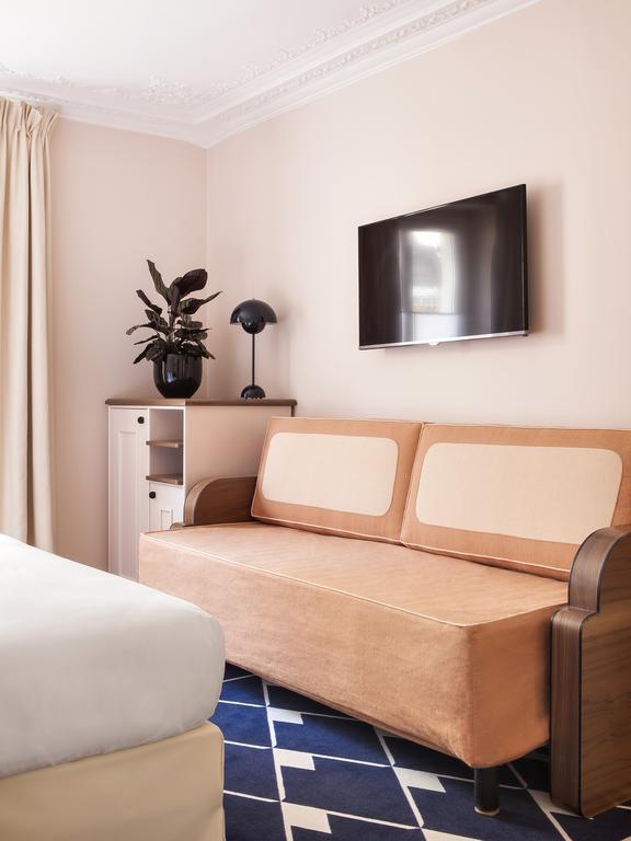 Отель Villa Fenelon Франция Париж