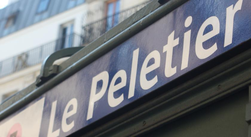 Фото Villa Fenelon Париж