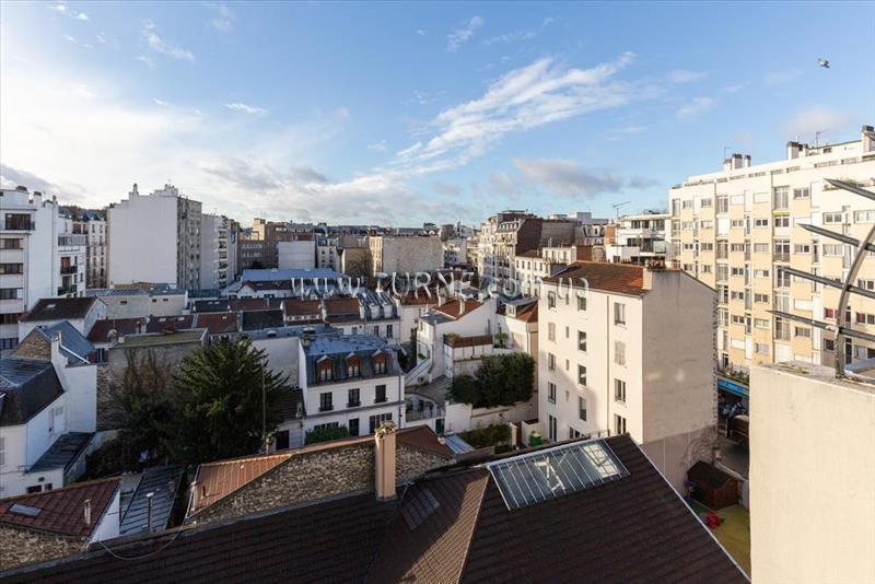 Exelmans Франция Париж