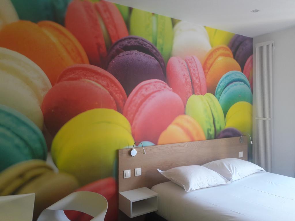 Отель Cecil Франция Париж