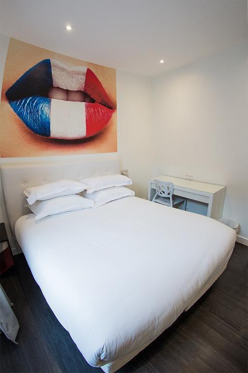 Отель Cecil Париж