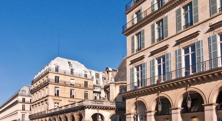 Фото Best Western Ducs De Bourgogne Франция Париж