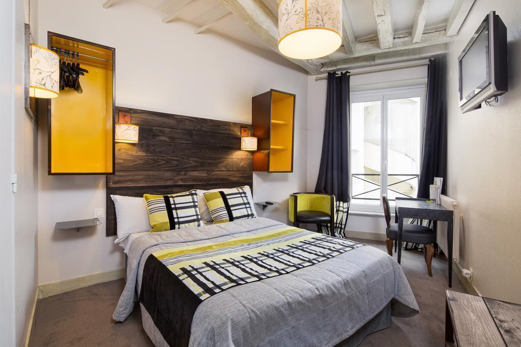 Отель Claret Париж