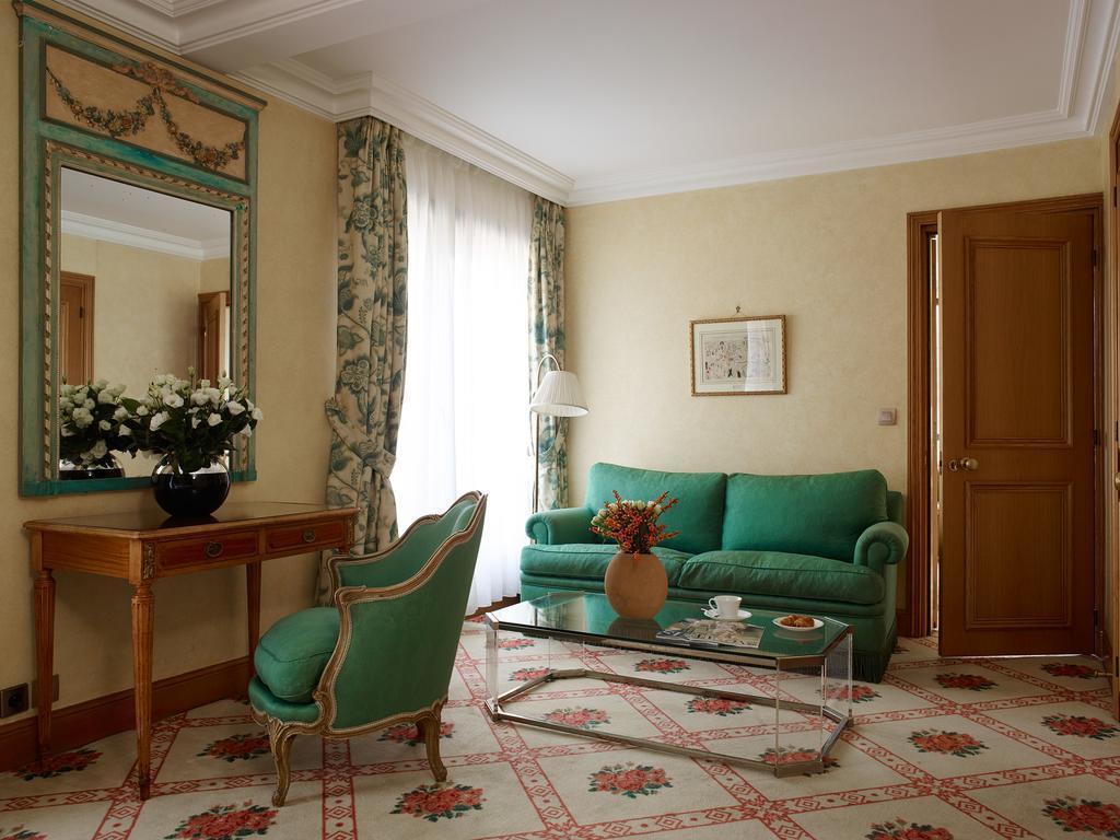 Отель De Vigny Париж