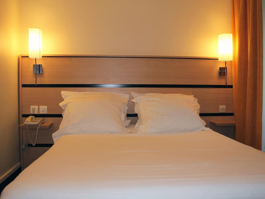 Фото New Hotel Saint Lazare