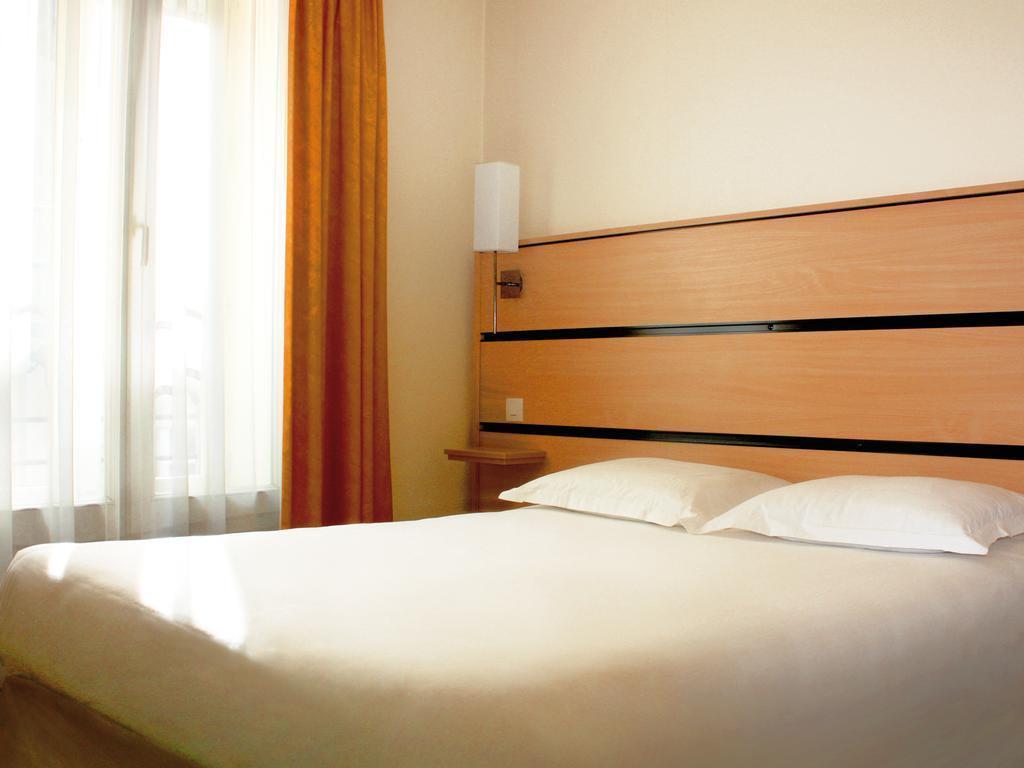 Фото New Hotel Saint Lazare Париж