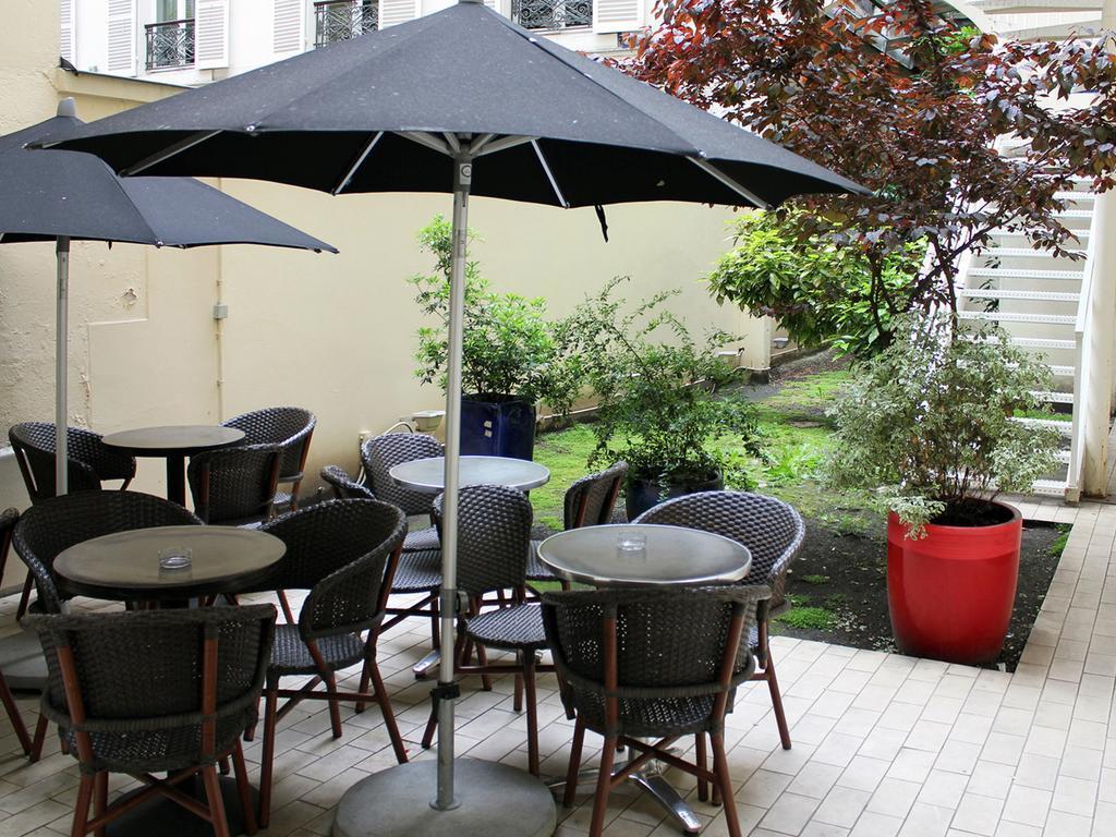 Фото New Hotel Saint Lazare Франция Париж