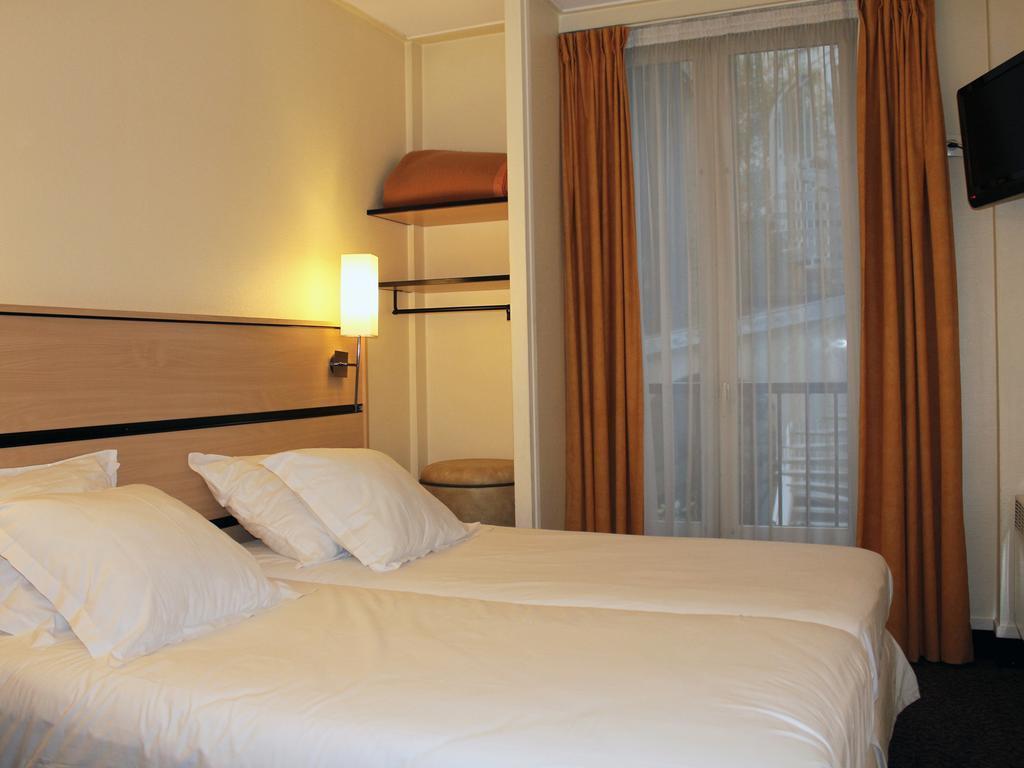 Фото New Hotel Saint Lazare Франция