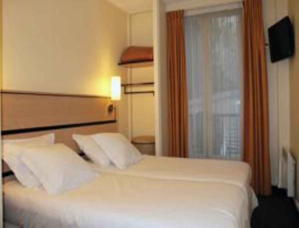New Hotel Saint Lazare Париж