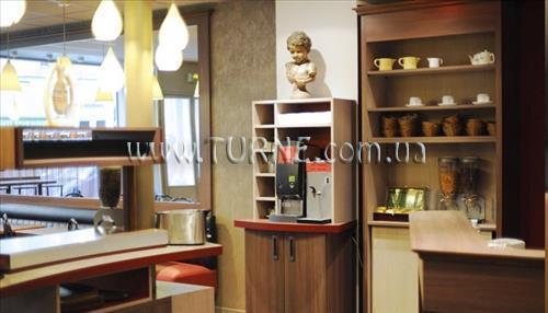 Фото Grand Hotel De Turin Париж
