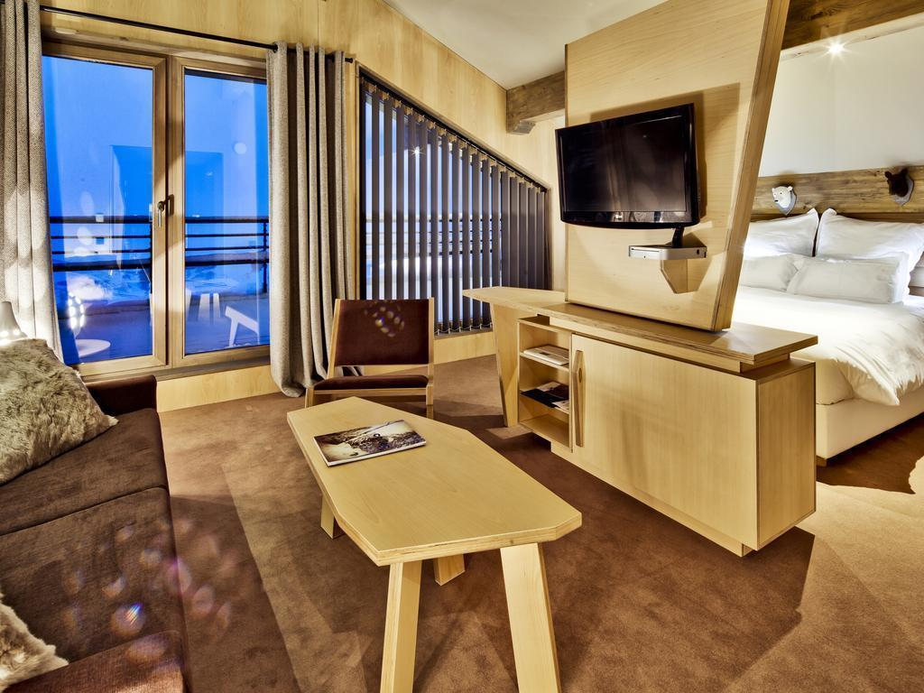 Отель Altapura Франция Шамбери