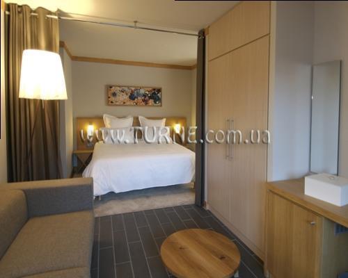 Hotel Morgane Франция Шамони