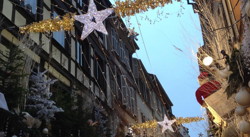 Фото D Strasbourg Франция