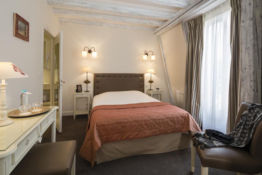 Отель Villa D'Est Страсбург