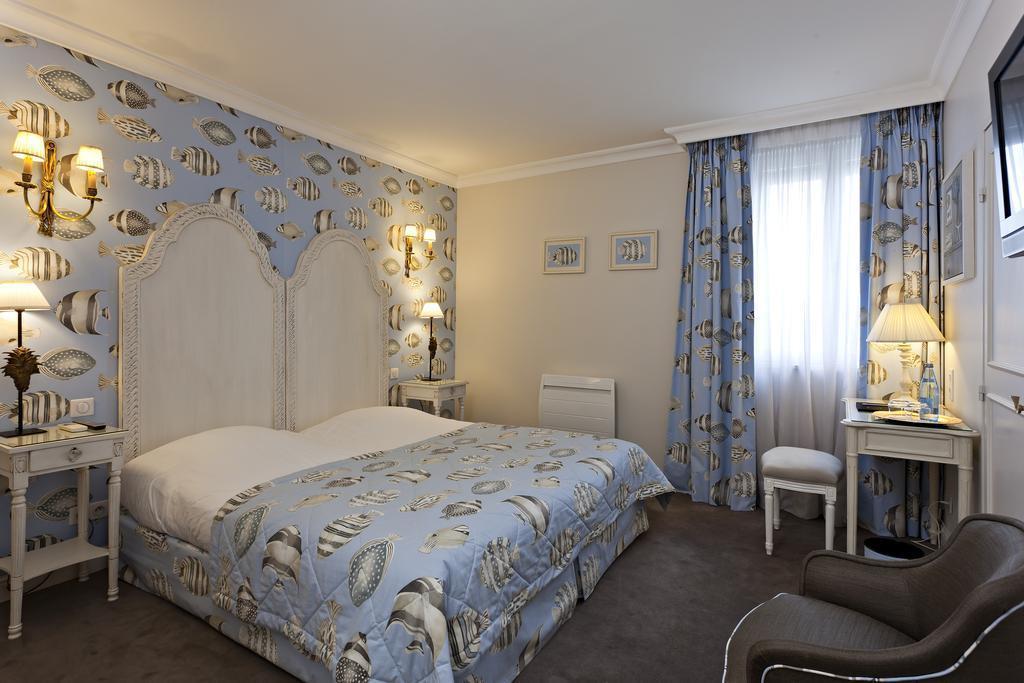 Villa D'Est Франция Страсбург