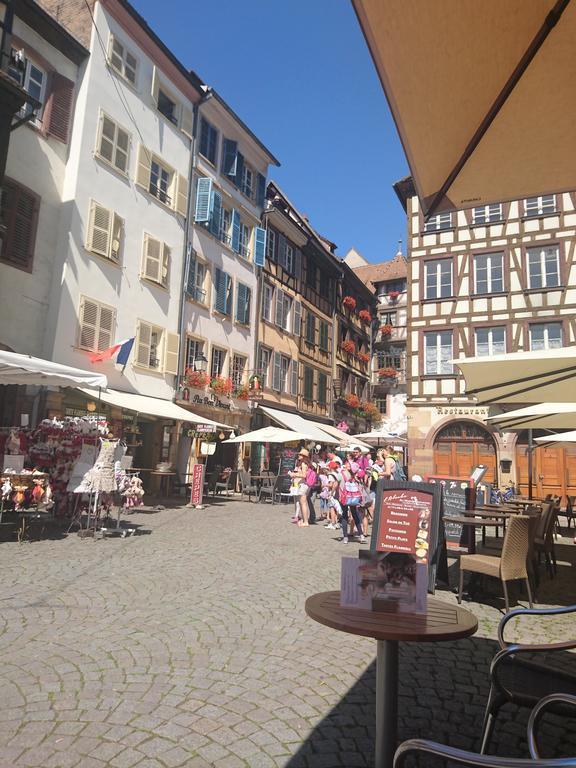 Отель Villa D'Est Франция Страсбург