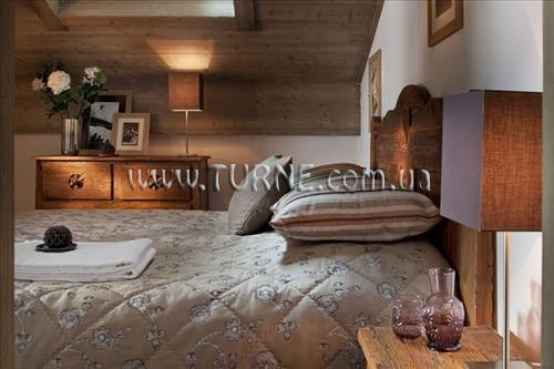 Residence le Telemark Франция Тинь