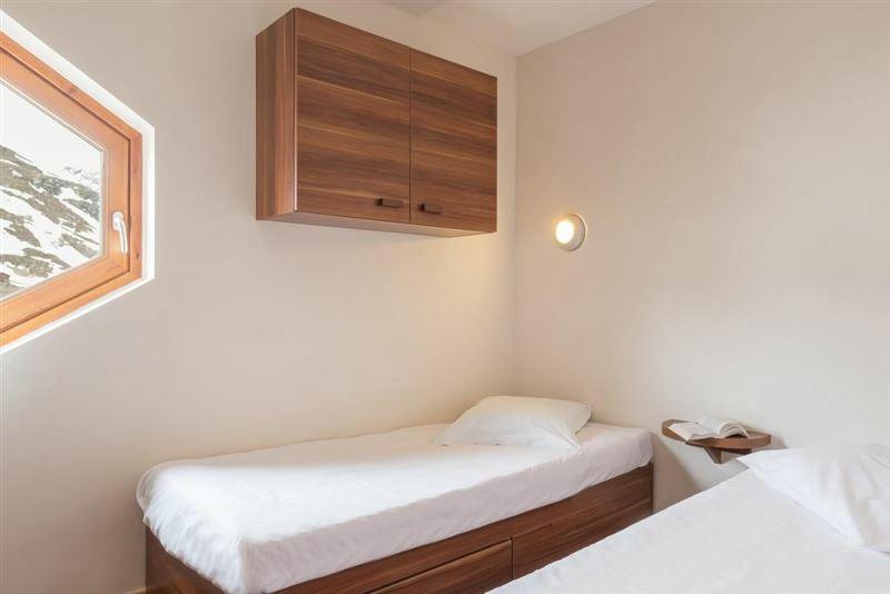 Отель Pierre & Vacances Residence Le Machu Pichu Франция Валь Торанс