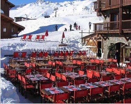Отель Residence Village Montana Франция Валь Торанс