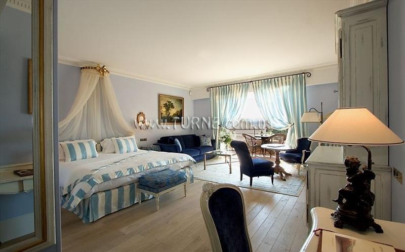 Hotel Le Mas De Pierre Франция Жуан Ле Пен