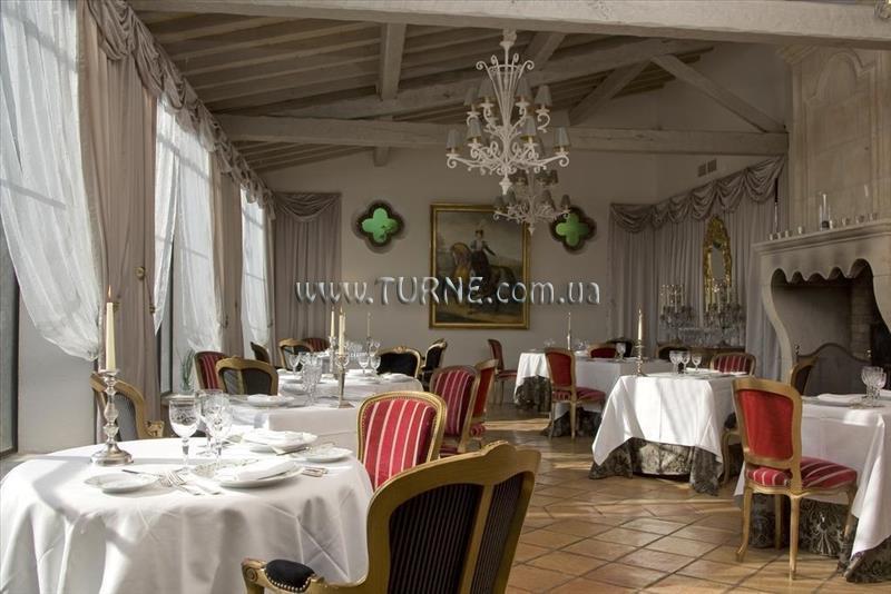 Фото Hotel Le Mas De Pierre Жуан Ле Пен