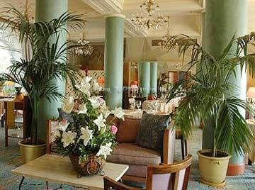 Отель Belles Rives Франция Жуан Ле Пен