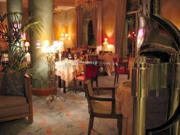 Отель Belles Rives Жуан Ле Пен