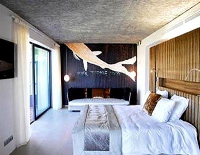Cap D Antibes Beach Hotel Жуан Ле Пен