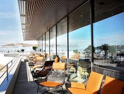 Фото Cap D Antibes Beach Hotel