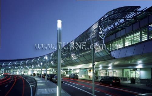 Фото Mercure Duesseldorf Airport 4*