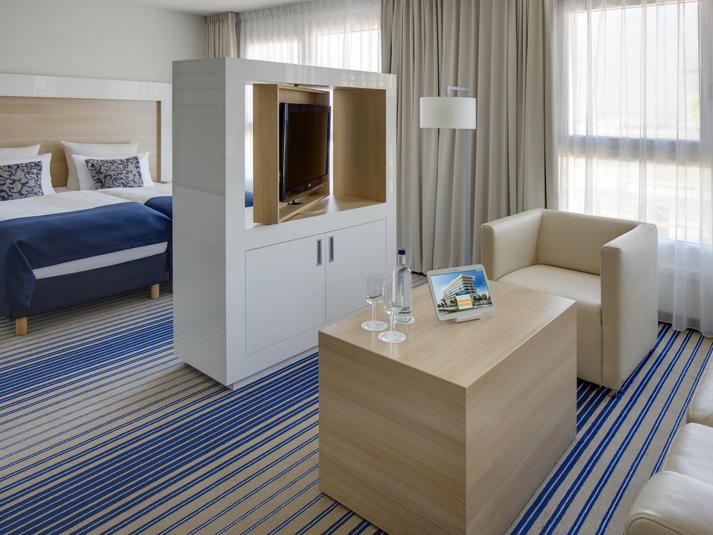 Welcome Hotel Frankfurt Франкфурт на Майне