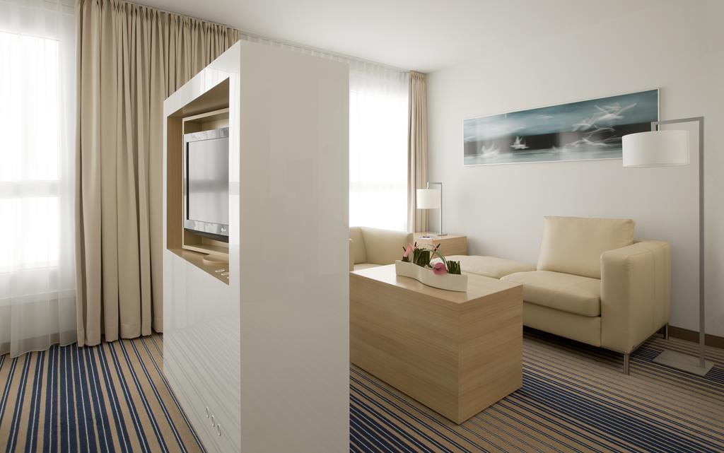 Фото Welcome Hotel Frankfurt