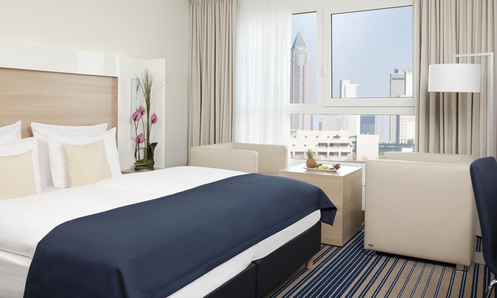 Фото Welcome Hotel Frankfurt Германия