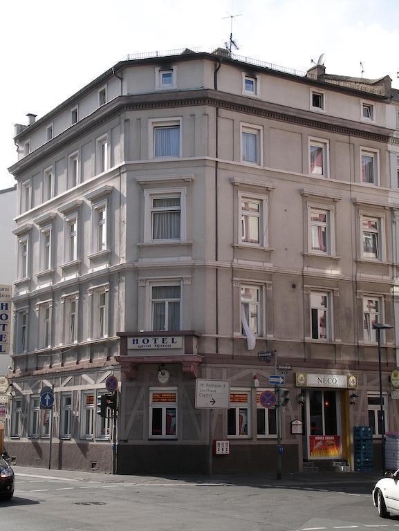 Отель Djaran Франкфурт на Майне
