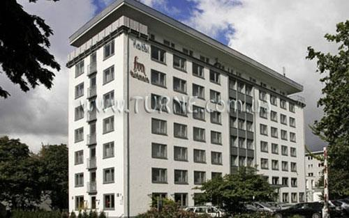 Фото Hotel Fair And More 3*