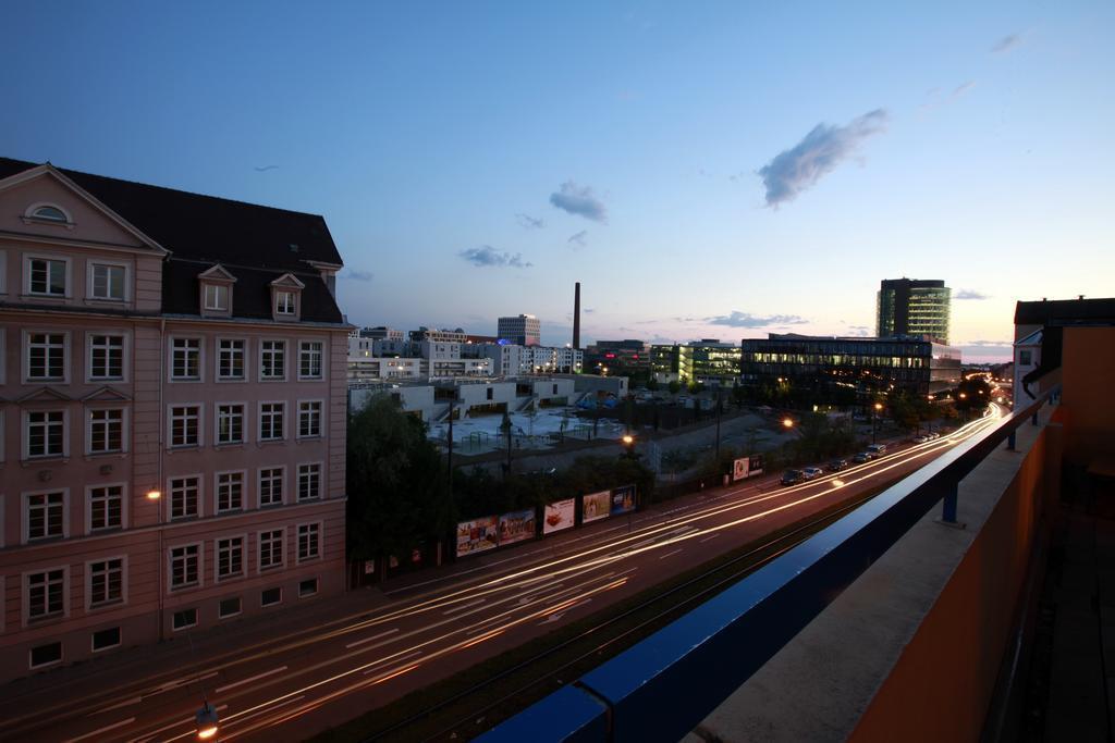Фото A&O Munchen Hackerbrucke 2*