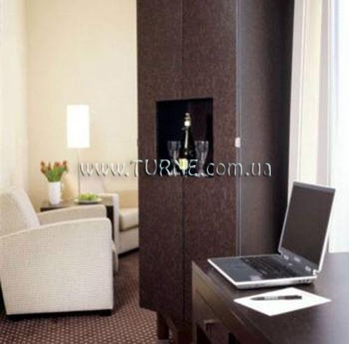 Фото Comfort Hotel Munchen Ost 3*
