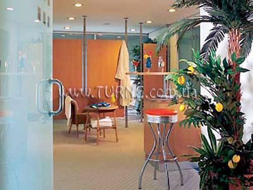 Derag Hotel Prinzessin Elisabeth Германия Мюнхен